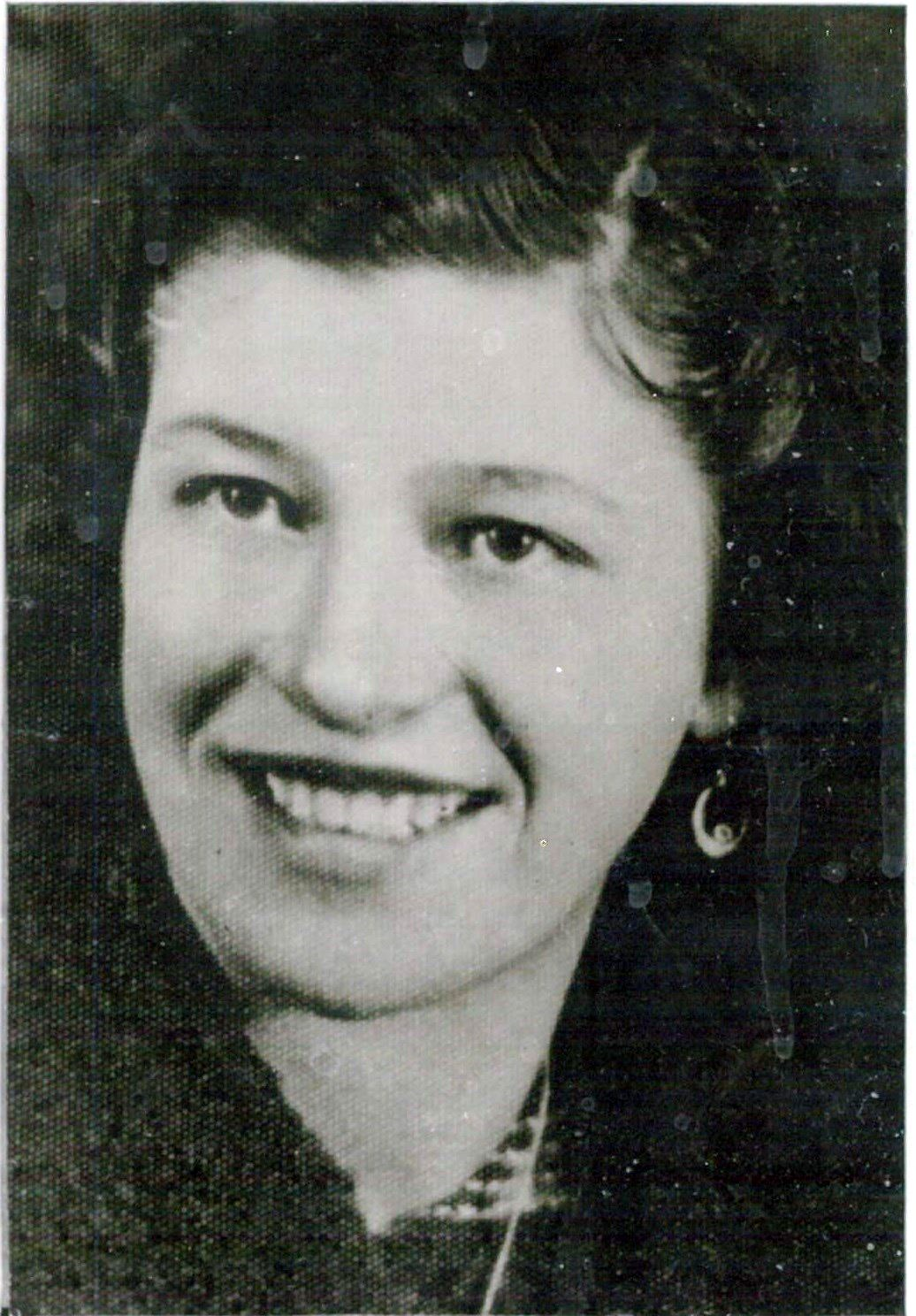 Enrica Maria  Benedetti