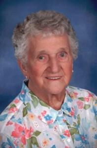 Lucille G.  Pedersen