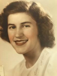Martha Jo  Pearce