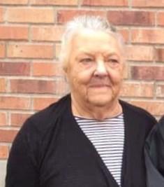 Sandra Kay  Hutchison