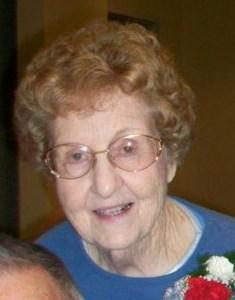Shirley Louise  Walker