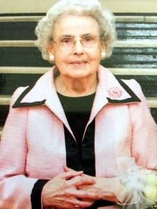 Dorothy Ponder  PAYNE