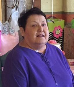 Maureen  Mayes