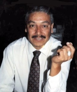 Miguel B.  Sapien Jr.