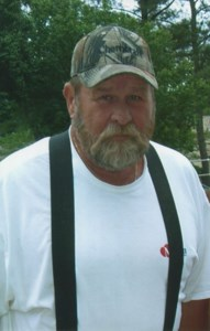 Clyde Russel  Huffman