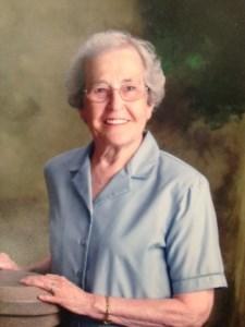 Irma P.  Bevans