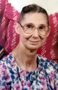 Martha E.  Stinnett