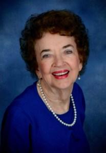 Gladys Ulrich  Moye