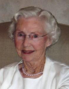 Helen Rae  Campbell
