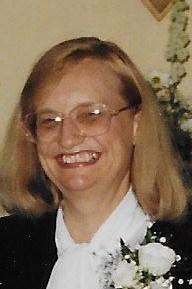 Beverley Ethel  Roberts