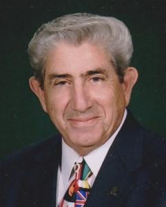 Paul F.  Cashio