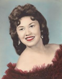 Shirley  Victorine
