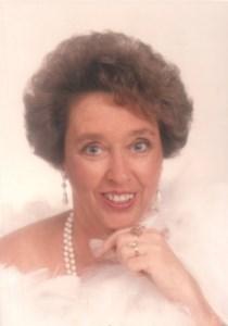 Margaret Ann  Metz