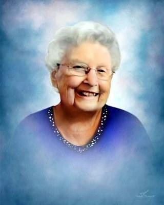 Peggy Denny