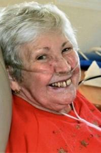June Jeanette  Bechler