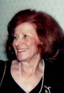 Florence Margaret  Asel
