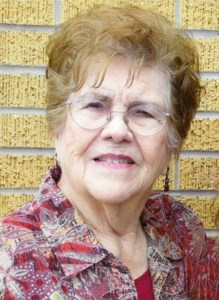 Violet Lorrine West  Begley