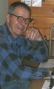 Daniel John  Ulrich Sr.