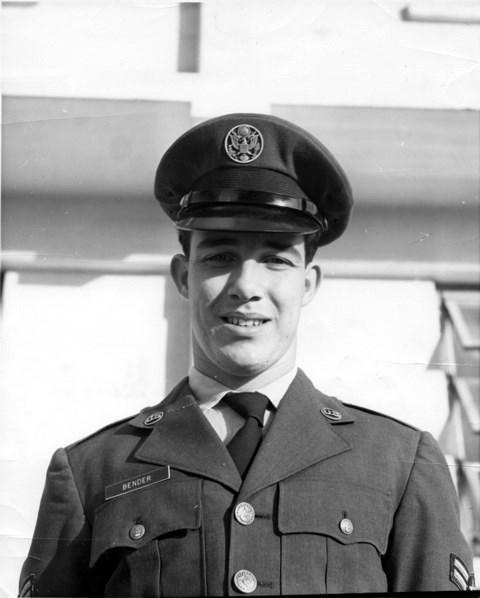Mr.  Gary Alfred  Bender
