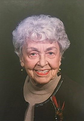 Gertrude Masic