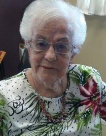 Rose Marie Carter  Hanson