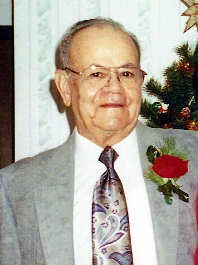 "Richard ""Duke"" E.  Dugas"