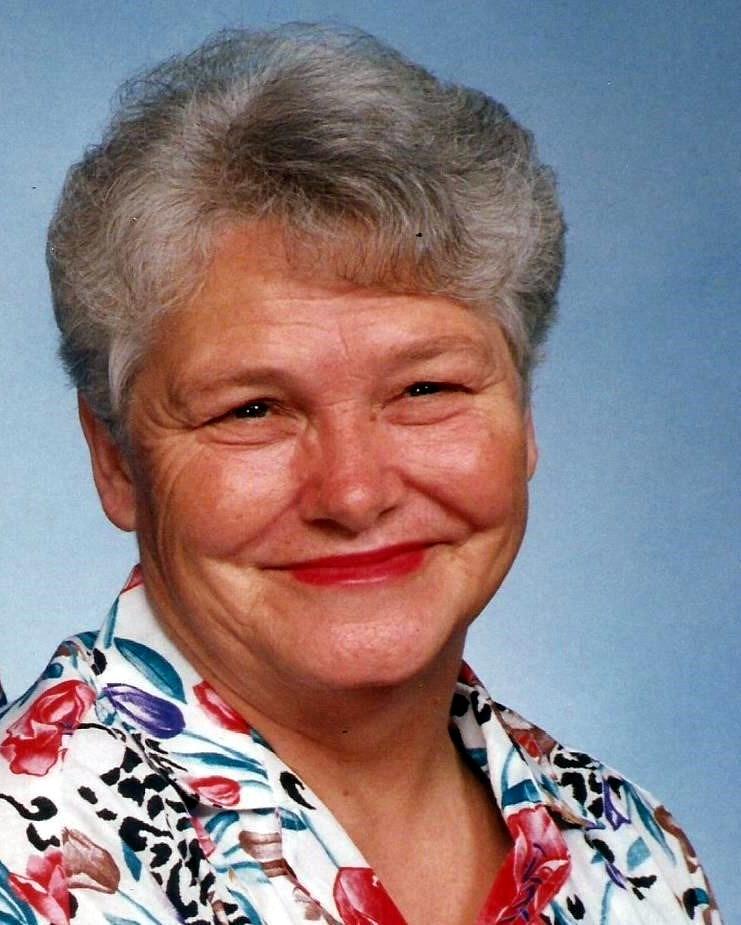 Doris Hazel  Dorsett