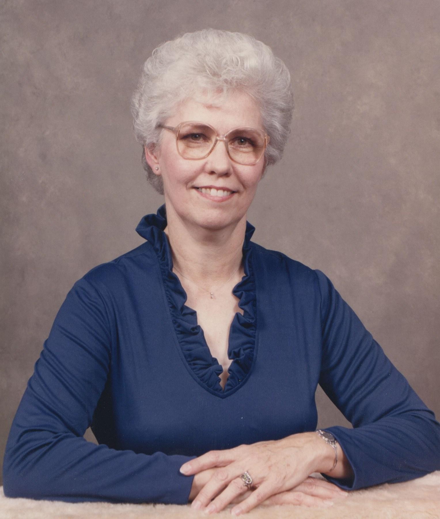 Eloise M.  Duckworth