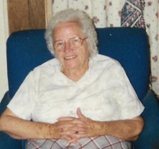 Edith West  Smith