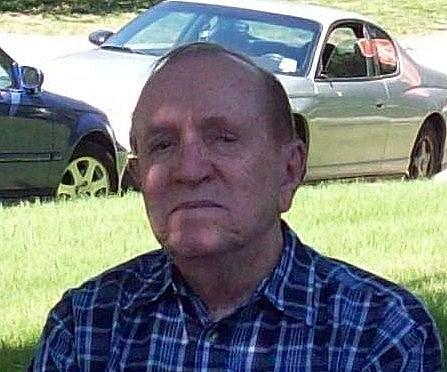 Roy B.  Morgan Jr.