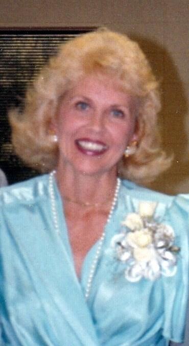 Peggie Ruth  Jamieson