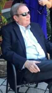 Douglas Baxter  Swanson