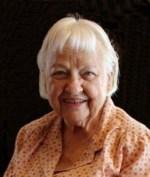 Norma Gammell