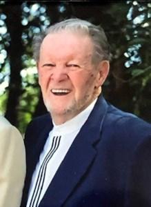 Clifford Alan  Mills