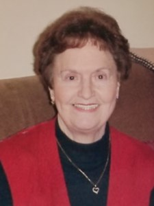Alberta C.  Ring