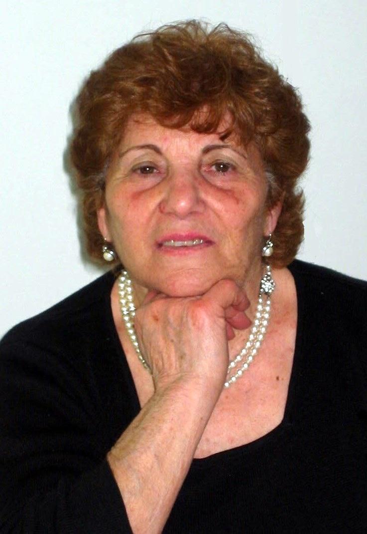 Rosina  De Acetis