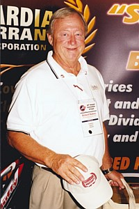 Richard Wayne  Ramsey