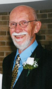 Dr. Harry Wesley  Wright