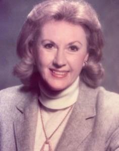 Barbara Mae Dunn  Hansen