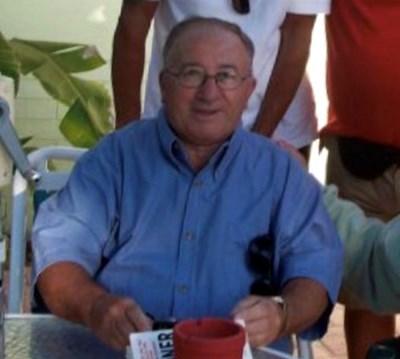Kenneth Hoganson