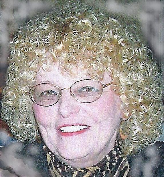 Barbara Louise  Matthews