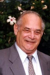 Norman Joseph  Naquin Sr.