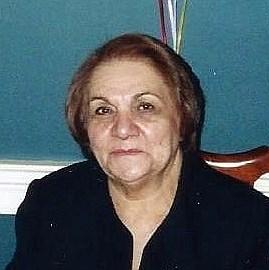 Eshrat  Moshiri-Zavieh
