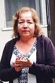 Monica Mary  Lujan