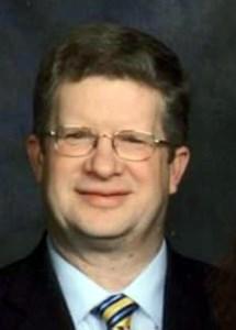 Stephen Todd  Wells