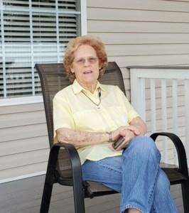 Betty Ann  Neighbors