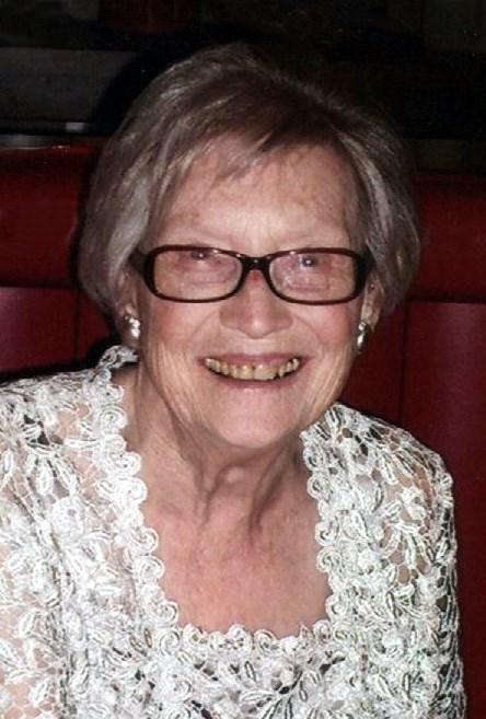 Thelma Margaret  Kane