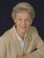 Dorothy Caraway