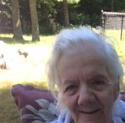 Dorothy V.  Denny