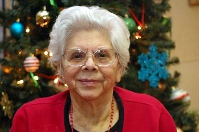 Maria Moralez
